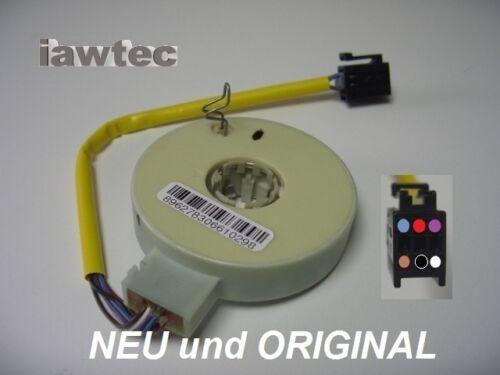 Lenkwinkel Capteur pour Fiat Punto 188 Bon état B neuf original