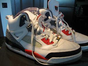 Nike Air Jordan Spizike - Size 12 Men's
