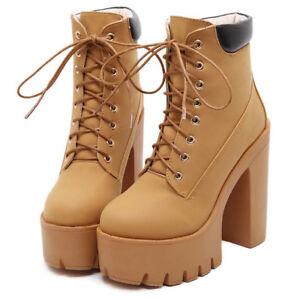 81fed24a66b81 Botines para mujer Zapatos de moda Zapato de tacón alto Botas mujer ...