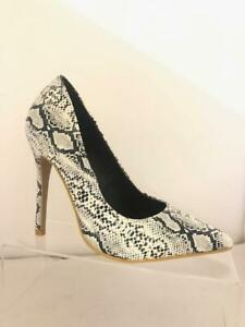 Boutique-High-Heel-Stiletto-Sandals-Cout-Shoes-Brand-New-AB24