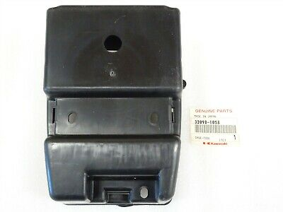 NOS OEM Kawasaki Tool Case 1985-2000 VN700 VN750 Vulcan 32098-1058