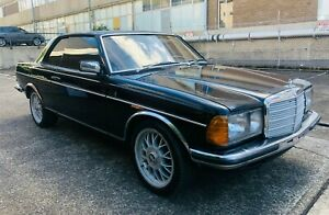 1982-Aussie-delivered-280ce-Mercedes-Benz-coupe-W123