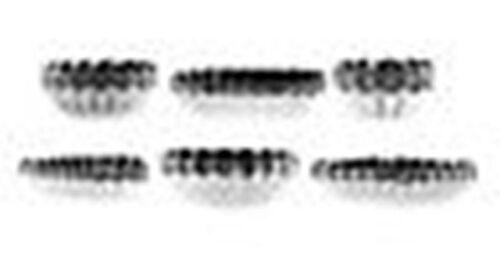 Tartlet tin Set 36pcs s//s  Guaranteed Quality936680