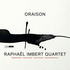 Imbert - Oraison [New CD]