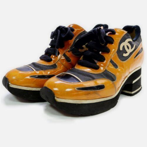 Chanel Sneakers   Women 1411360