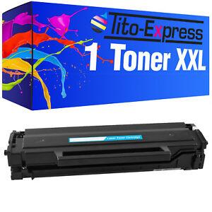 1 Toner Xxl Proserie Pour Samsung Mlt-d111s M2071fh M2071fw M2078 M2078f M2078fw-afficher Le Titre D'origine