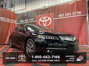 2015 Acura TLX ELITE AWD