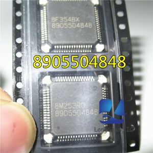 1PCS-8905504848-Car-IC-CHIP-QFP64-new