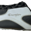 thumbnail 7 - Champion Womens 67985 Black Athletic Sneaker Shoes Lace Up Low Top Size 8