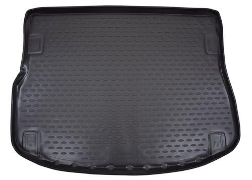 Kofferraumwanne SET für Range Rover Evoque ab 2011 3D Design Gummimatten