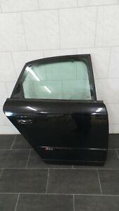 Audi-RS4-8E-B7-Porta-Posteriore-Destro-Hr-LZ9Y-Nero-Berlina-Berlina-Completo