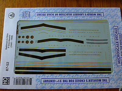 PNG Microscale Decal HO #87-1420 Precision National Corporation Leased Diesel