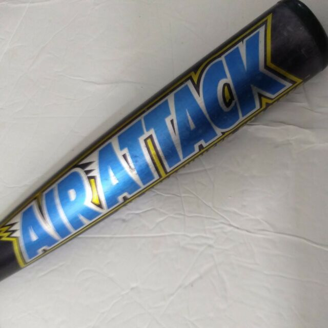 "Louisville Slugger TPX Air Attack baseball bat 33""/28 Oz. 2 3/4 Barrel BB9"