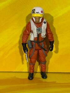 Star Wars - The Force Awakens Loose - X-Wing Pilot Asty