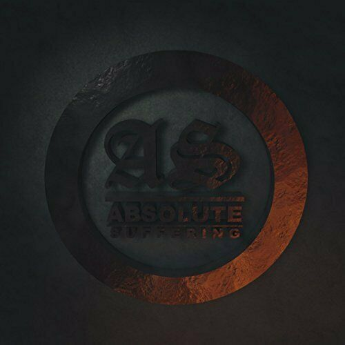 ABSOLUTE SUFFERING-ABSOLUTE SUFFERING CD NEUF