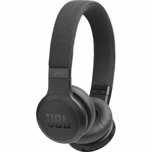 JBL LIVE 400BT Wireless On-Ear Headphones  Certified Refurbished