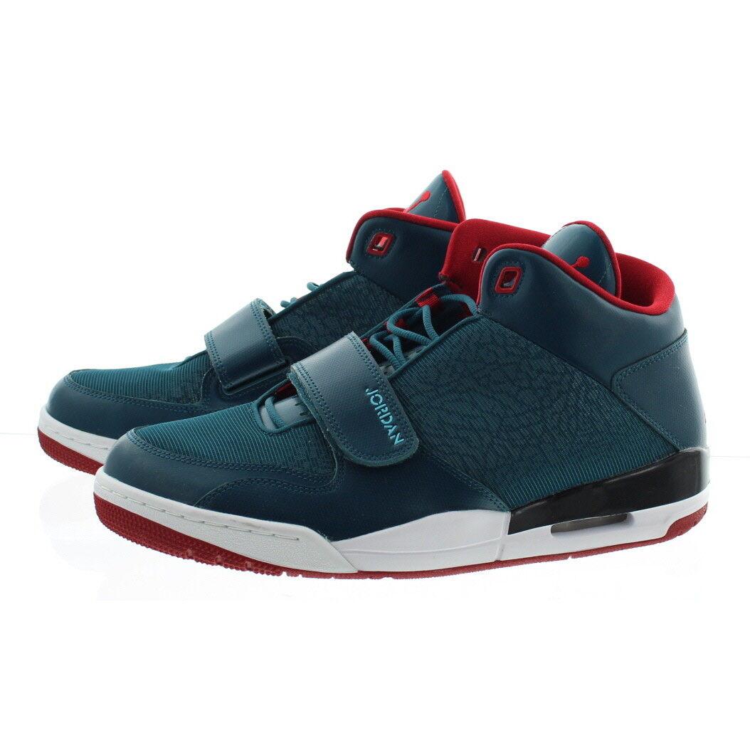 Nike 602661 Mens Air Jordan FLTCLB High Top Basketball Shoes Sneakers