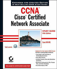CCNA: Cisco Certified Network Associate Study Guide, 5th Edition-ExLibrary