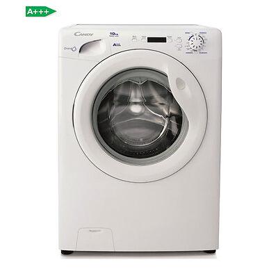 Candy GC 14102 D3 Waschmaschine, EEK: A+++, 10 kg, 1400 U/Min.