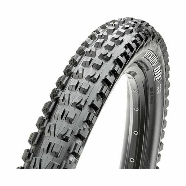 MAXXIS Tires Max Minion Dhf 29X2.6 Bk Fold//60 Wt//Dc//Exo//Tr