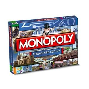 Chelmsford-Monopoly
