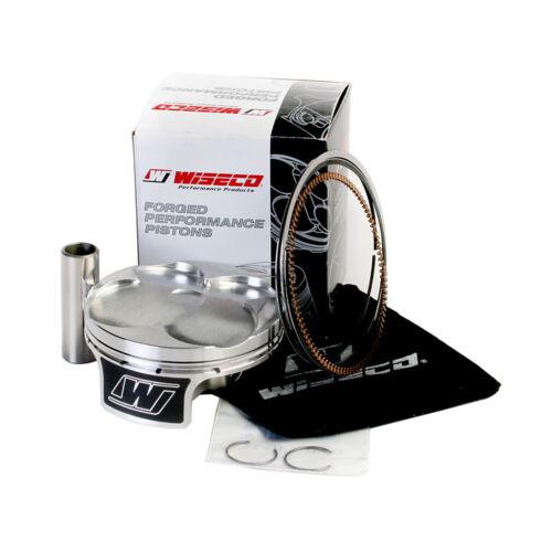 Bore 2010-2018 Wiseco Piston Kit Suzuki RM-Z250 RM-Z RMZ RMZ250 250 77mm std