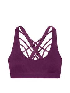 Victoria/'s Secret Sport Strappy-front Seamless Sport Bra NIP