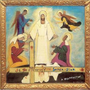 Indigo-Girls-Various-Jesus-Christ-Superstar-A-Resurrection-1994-CD-NEW