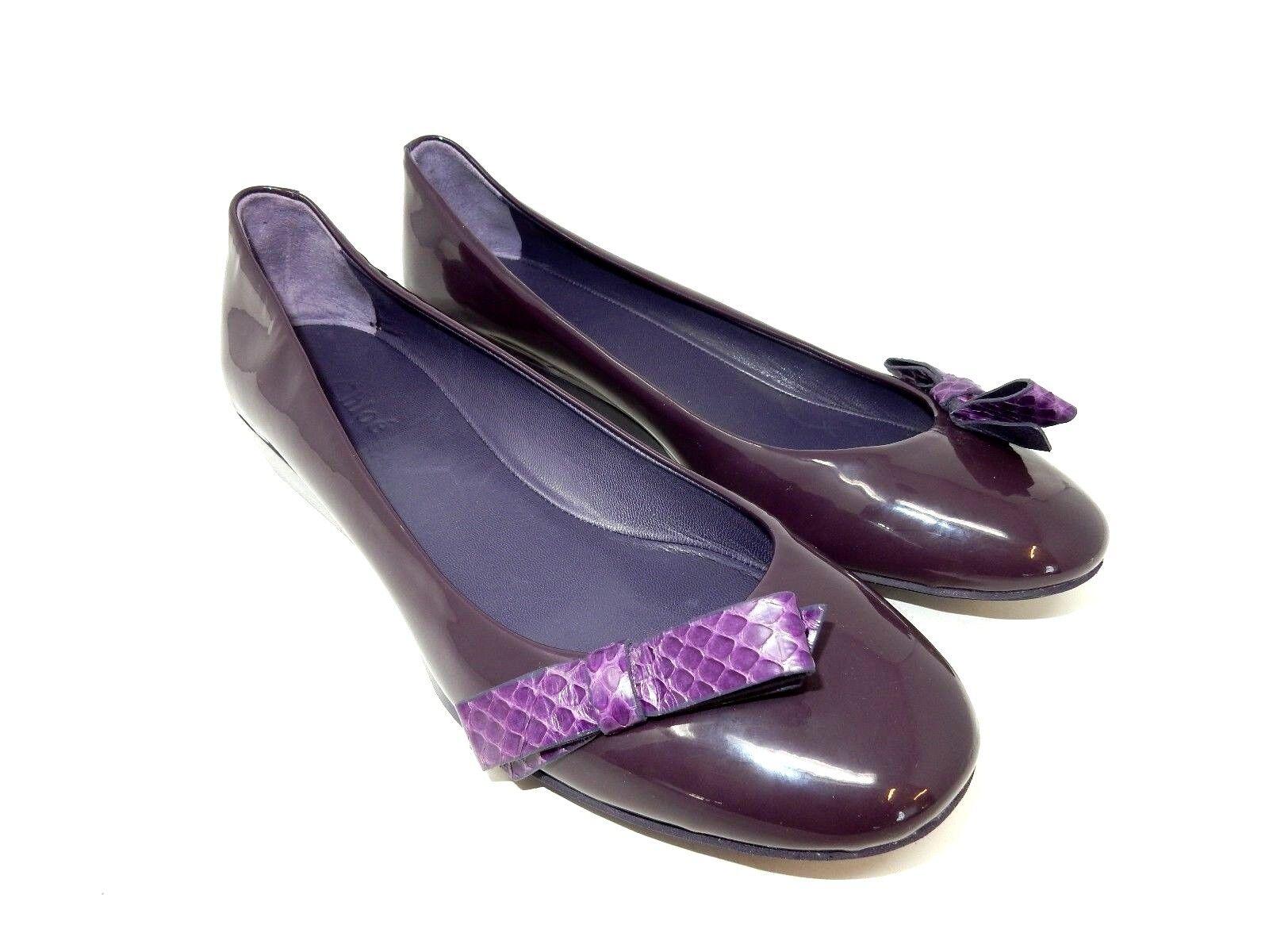 Chloe muestra Zapato Talla UK 4 EUR EUR EUR 37 Z107  Precio al por mayor y calidad confiable.