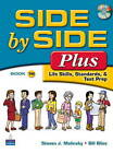 Side by Side Plus 1 Student Book B (with Gazette Audio CD) by Steven J. Molinsky, Bill Bliss (Paperback, 2008)