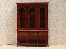 1/12th Escala Casa de muñecas muebles de calidad escaparate con potboard ro465