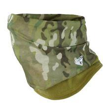 CONDOR MULTI-WRAP FLEECE Neck Face Protector 161109-008 - MultiCam Camo