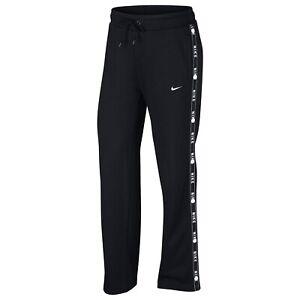 Details about Nike Sportswear Logo Tape Popper Ld92 Womens Small
