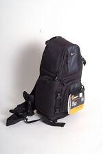 Lowepro SlingShot 102 AW Camera Backpack Shoulder Bag with All Weather Cover