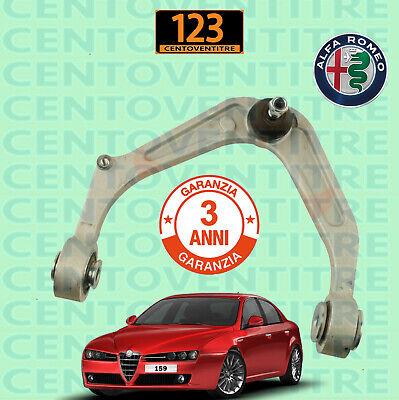 Braccio Oscillante Braccetto Anteriore Superiore Sx Alfa 159 SW 1.9 JTDM 16V 110