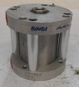 BIMBA   FOS-021-4F   AIR CYLINDER