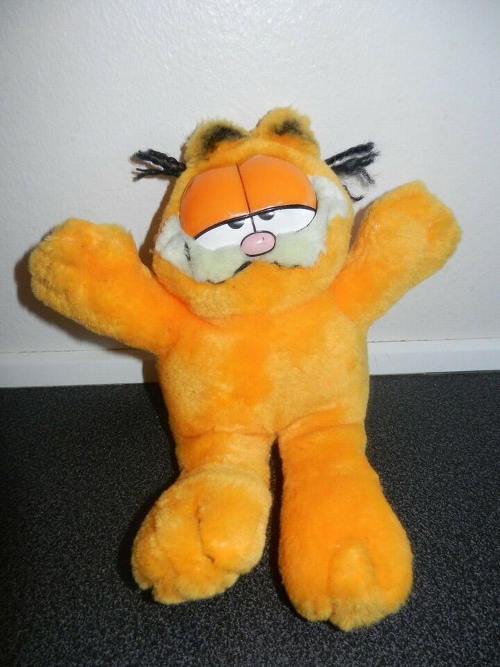 Garfield, Garfield
