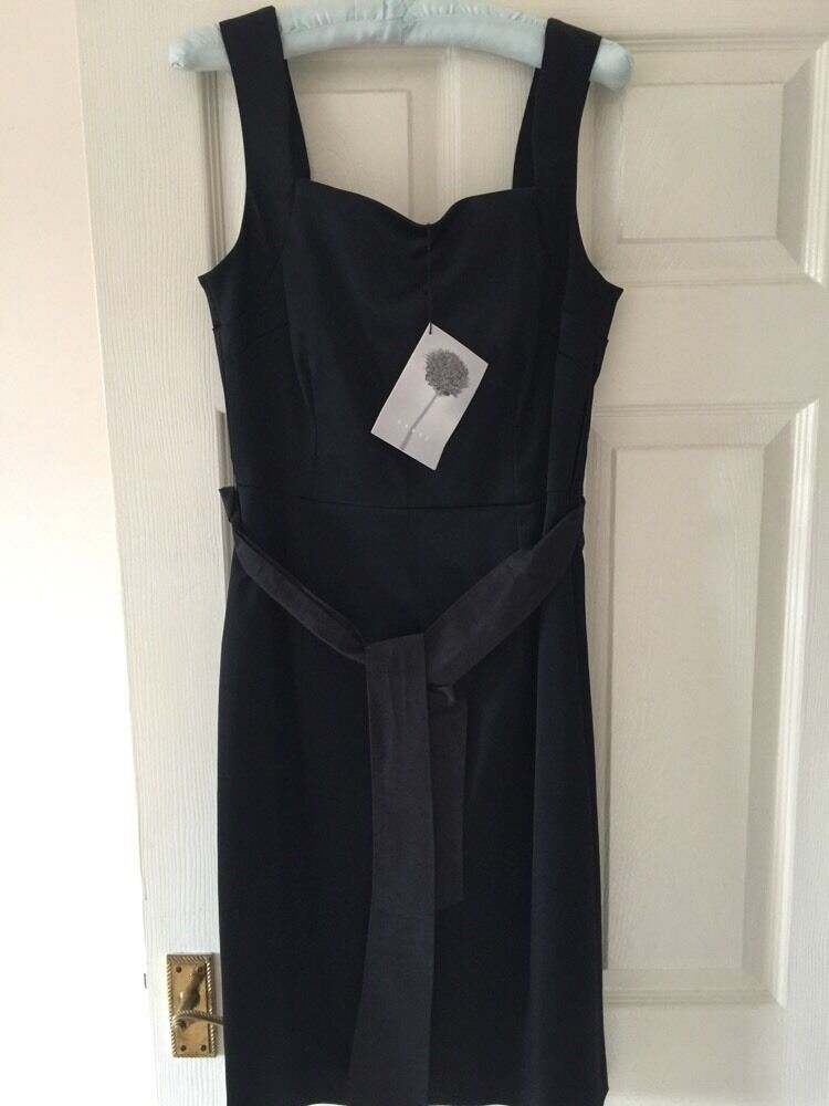 Stunning Coast Dress Brand New With Tags Size 12 RRP .00