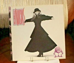 Stevie-Nicks-Rock-a-Little-LP-Modern-Records-90478-1985-Cover-VG-Vinyl-VG