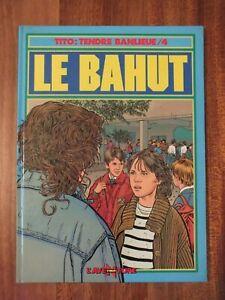 Tito-Tendre-Banlieue-n-4-Le-Bahut-1988