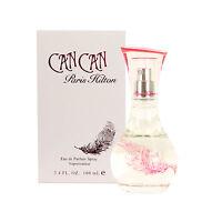 Can Can For Women 3.4 Oz Eau De Parfum Spray By Paris Hilton