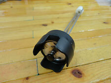 MARINE GAS CAP WITH GAUGE KELCH'S NEWEST STYLE FITS PLASTIC TANKS MOELLER OTHERS
