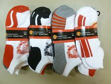 Manchester United Ankle Socks - 12 pairs - Brand New