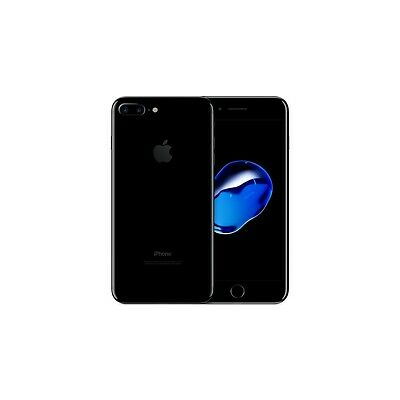 Apple iPhone 7 Plus 128 Jet Black