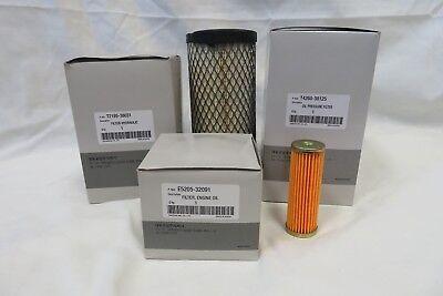 Genuine KIOTI Tractor Filters Model CK27 ALL KIOTI EXCEPT AIR FILTERS