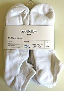 mens big and tall no show socks