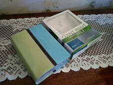 NEW Large Print 84 NIV Bible Italian Duo Tone 1984 New International Version LG