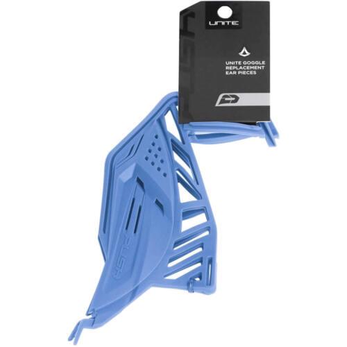 Push Unite Ear Pads Light Blue Paintball