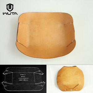 image is loading wuta tool basket acrylic leather template pallet valet