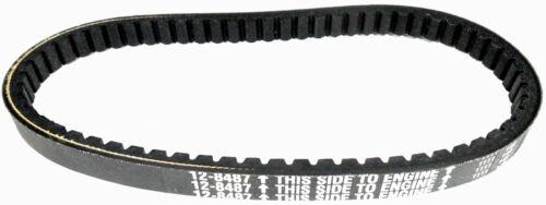 Drive Belt for Baja Blaster BB65 Dune DN65 Sand Dog SD65 Trax TX65 Go Karts